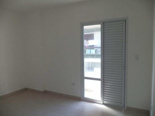 apartamento com 2 dorms, canto do forte, praia grande - r$ 620.758,00, 96,33m² - codigo: 413062 - v413062