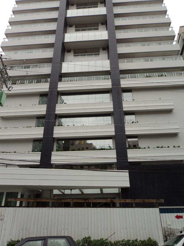 apartamento com 2 dorms, canto do forte, praia grande - r$ 640.000,00, 97m² - codigo: 412447 - v412447