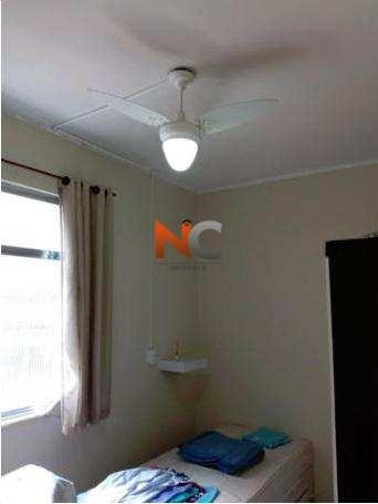 apartamento com 2 dorms, catumbi, rio de janeiro - r$ 295.000,00, 70m² - codigo: 363 - v363