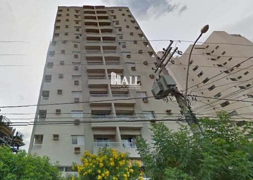 apartamento com 2 dorms, centro, são josé do rio preto - v1032