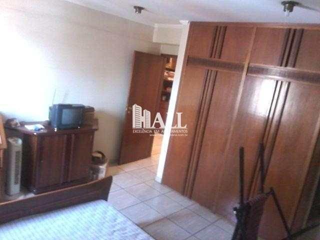 apartamento com 2 dorms, centro, são josé do rio preto - v543