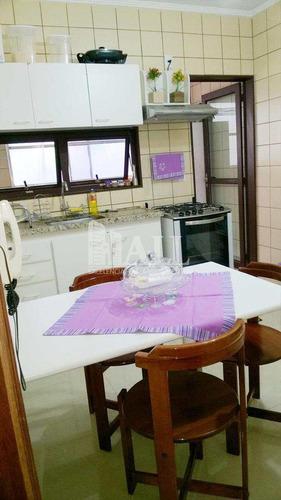 apartamento com 2 dorms, cidade nova, são josé do rio preto - r$ 249.000,00, 82m² - codigo: 3 - v3