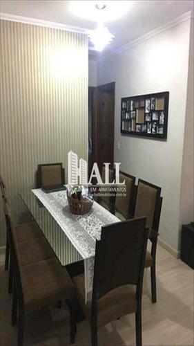 apartamento com 2 dorms, cidade nova, são josé do rio preto - r$ 268.000,00, 106m² - codigo: 1670 - v1670