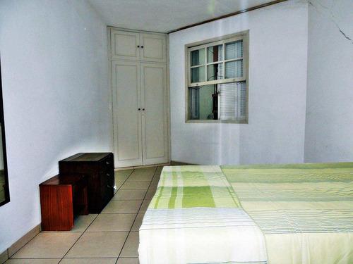 apartamento com 2 dorms, embaré, santos, cod: 13726 - a13726