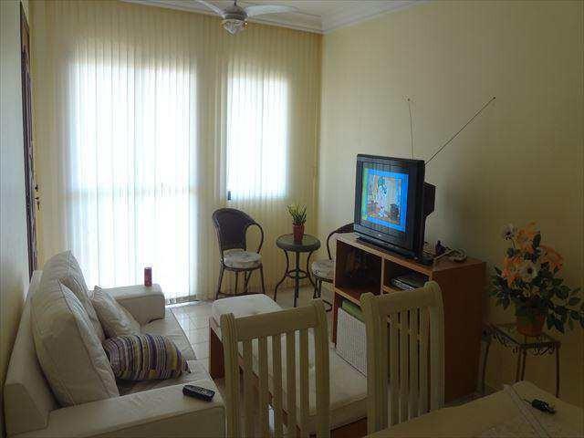apartamento com 2 dorms, enseada, guarujá - r$ 400 mil, cod: 4205 - v4205