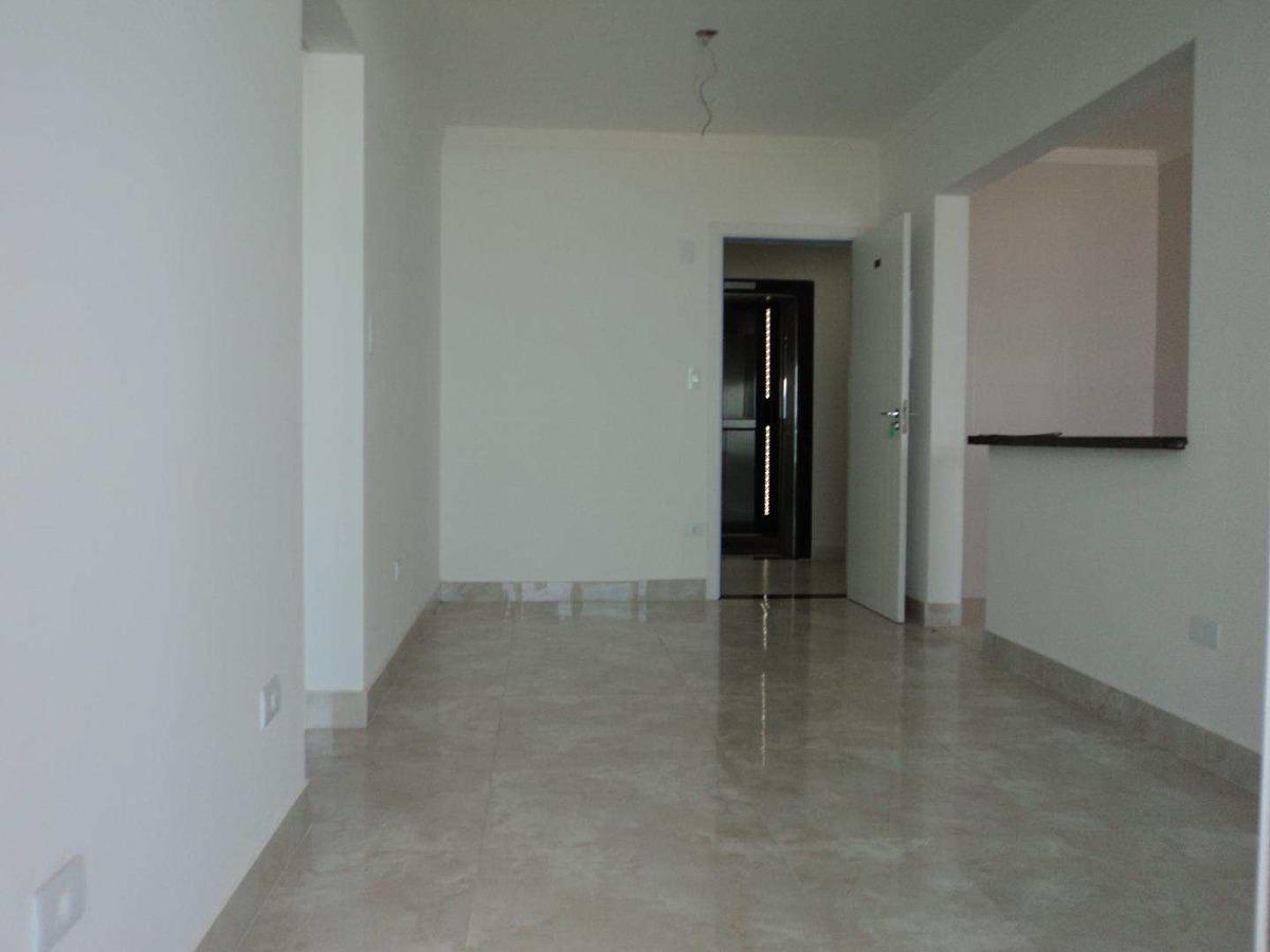 apartamento com 2 dorms, flórida, praia grande - r$ 375.000,00, 71m² - codigo: 412592 - v412592