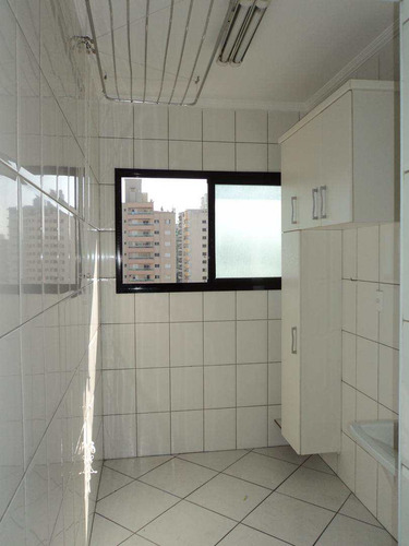 apartamento com 2 dorms, guilhermina, praia grande - r$ 270.000,00, 84m² - codigo: 412424 - v412424