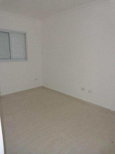 apartamento com 2 dorms, guilhermina, praia grande - r$ 410.000,00, 101m² - codigo: 392300 - v392300