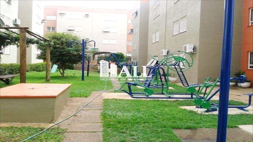 apartamento com 2 dorms, higienópolis, são josé do rio preto - r$ 148 mil, cod: 1545 - v1545