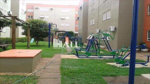 apartamento com 2 dorms, higienópolis, são josé do rio preto - r$ 159.000,00, 62m² - codigo: 1634 - v1634