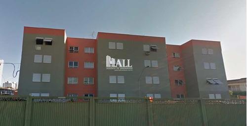 apartamento com 2 dorms, higienópolis, são josé do rio preto - r$ 178.000,00, 70m² - codigo: 2917 - v2917