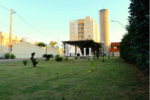 apartamento com 2 dorms, higienópolis, são josé do rio preto - r$ 228.000,00, 77m² - codigo: 46 - v46