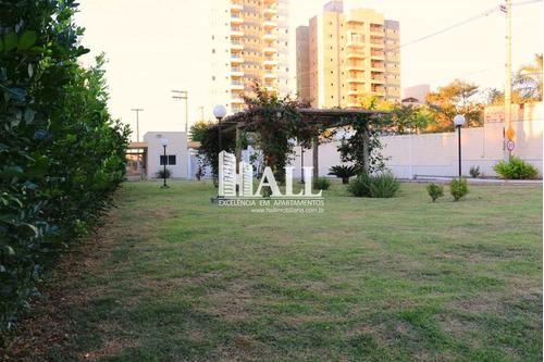 apartamento com 2 dorms, higienópolis, são josé do rio preto - r$ 254.000,00, 77m² - codigo: 438 - v438