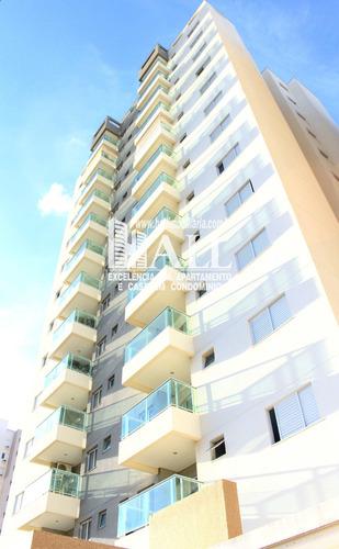 apartamento com 2 dorms, higienópolis, são josé do rio preto - r$ 258.000,00, 62m² - codigo: 2893 - v2893