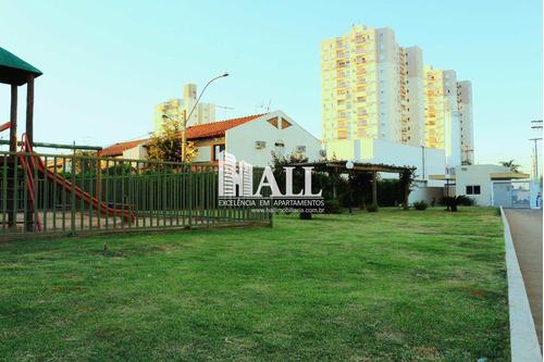 apartamento com 2 dorms, higienópolis, são josé do rio preto - r$ 260 mil, cod: 4928 - v4928