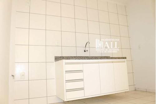 apartamento com 2 dorms, higienópolis, são josé do rio preto - r$ 260.000,00, 77m² - codigo: 2328 - v2328
