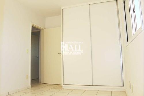 apartamento com 2 dorms, higienópolis, são josé do rio preto - r$ 265.000,00, 77m² - codigo: 2329 - v2329