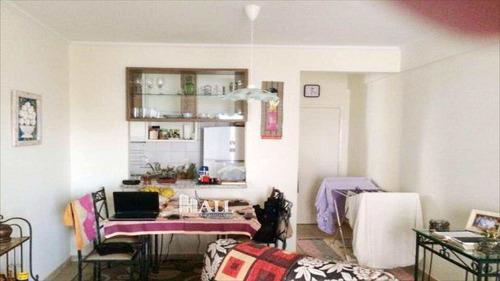 apartamento com 2 dorms, higienópolis, são josé do rio preto - r$ 267.000,00, 70m² - codigo: 38 - v38