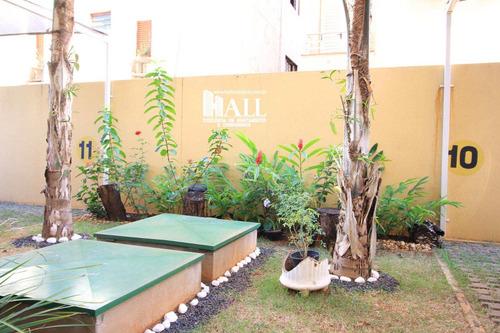 apartamento com 2 dorms, higienópolis, são josé do rio preto - r$ 275.000,00, 68m² - codigo: 415 - v415