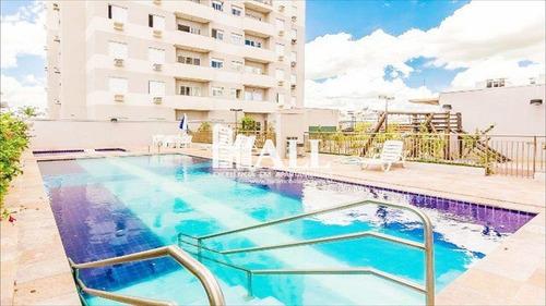 apartamento com 2 dorms, higienópolis, são josé do rio preto - r$ 283.000,00, 66m² - codigo: 1483 - v1483
