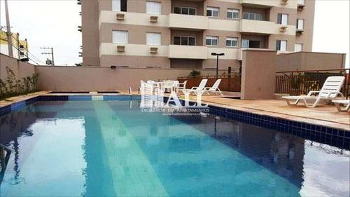 apartamento com 2 dorms, higienópolis, são josé do rio preto - r$ 288.000,00, 70m² - codigo: 1899 - v1899