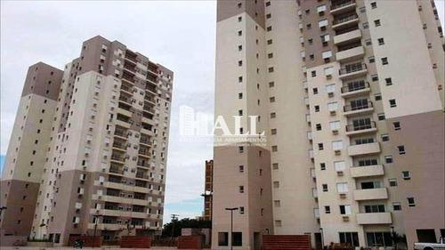 apartamento com 2 dorms, higienópolis, são josé do rio preto - r$ 288.000,00, 70m² - codigo: 1910 - v1910