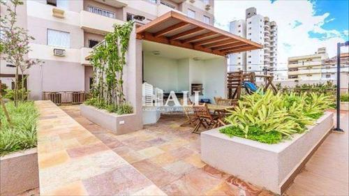 apartamento com 2 dorms, higienópolis, são josé do rio preto - r$ 317.000,00, 64m² - codigo: 1491 - v1491