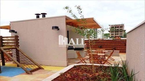 apartamento com 2 dorms, higienópolis, são josé do rio preto - r$ 335.000,00, 64m² - codigo: 1501 - v1501