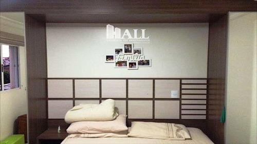 apartamento com 2 dorms, higienópolis, são josé do rio preto - r$ 358.000,00, 77m² - codigo: 1822 - v1822