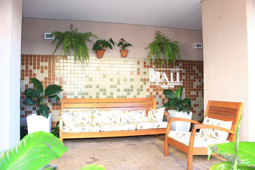 apartamento com 2 dorms, higienópolis, são josé do rio preto - r$ 359 mil, cod: 4585 - v4585