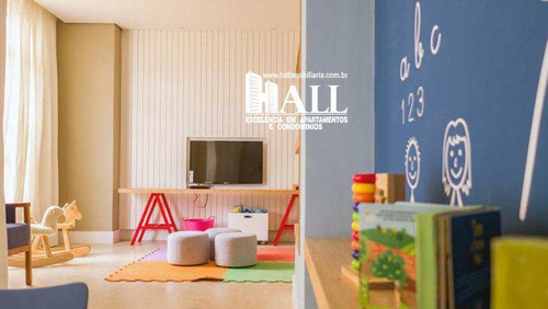 apartamento com 2 dorms, iguatemi, são josé do rio preto - r$ 608.000,00, 83m² - codigo: 4348 - v4348