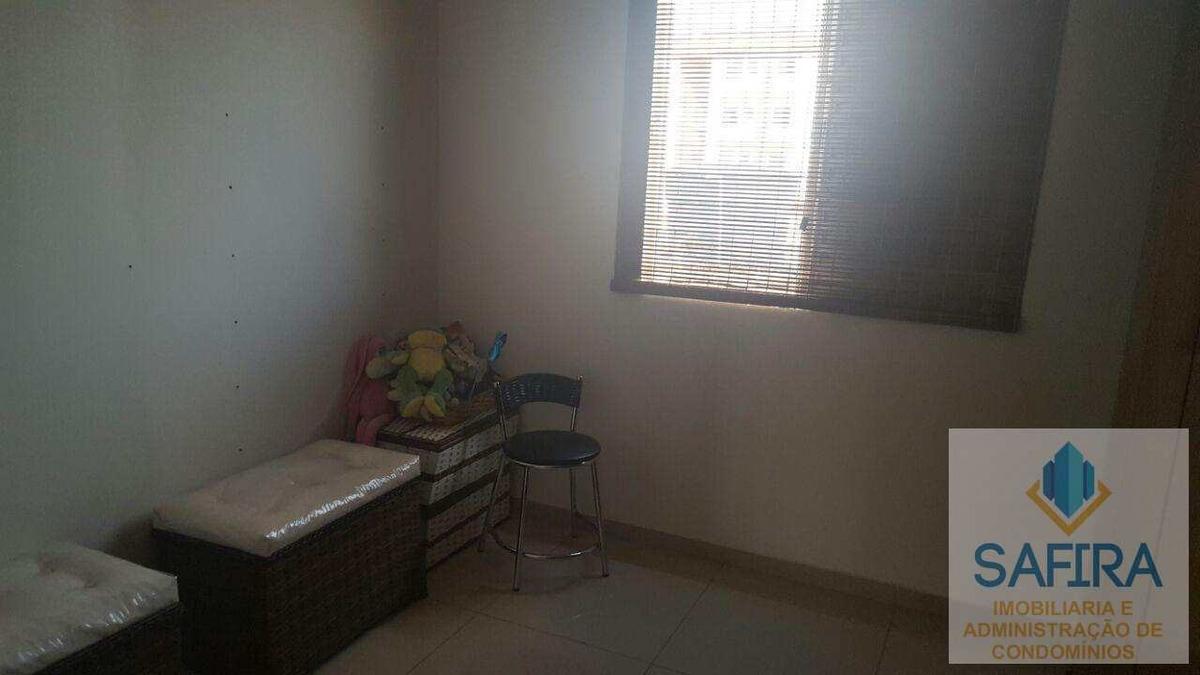 apartamento com 2 dorms, jardim amaral, itaquaquecetuba - r$ 160.000,00, 58m² - codigo: 656 - v656