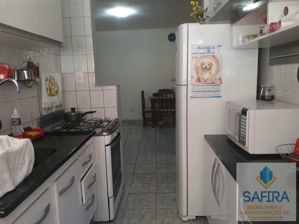 apartamento com 2 dorms, jardim aracaré, itaquaquecetuba - r$ 85.000,00, 50m² - codigo: 671 - v671
