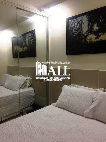 apartamento com 2 dorms, jardim bosque das vivendas, são josé do rio preto - r$ 263.000,00, 60m² - codigo: 3290 - v3290
