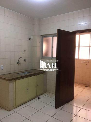 apartamento com 2 dorms, jardim europa, são josé do rio preto - r$ 275.000,00, 84m² - codigo: 4285 - v4285
