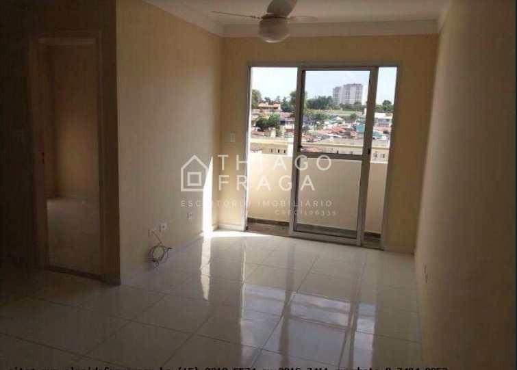 apartamento com 2 dorms, jardim guadalajara, sorocaba - r$ 159 mil, cod: 1193 - v1193