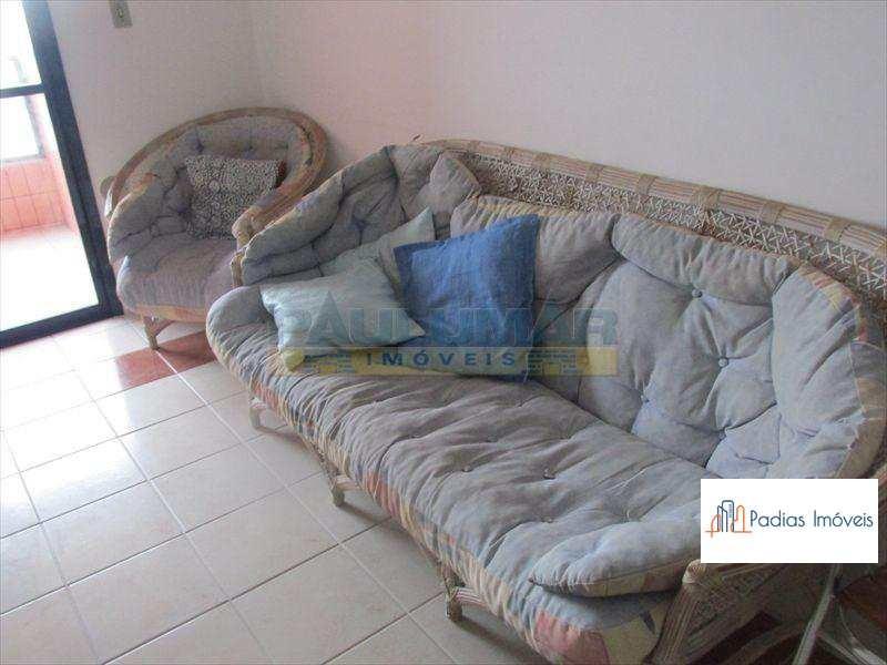 apartamento com 2 dorms, jardim marina, mongaguá - r$ 330 mil, cod: 9307 - a9307