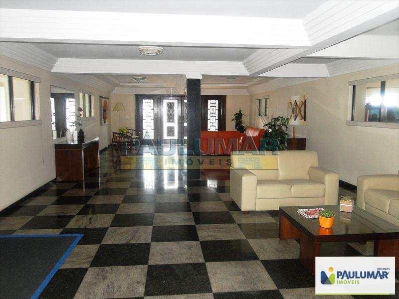 apartamento com 2 dorms, jardim marina, mongaguá - r$ 380 mil, cod: 738400 - v738400