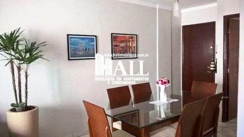 apartamento com 2 dorms, jardim redentor, são josé do rio preto - r$ 225.000,00, 62m² - codigo: 2889 - v2889
