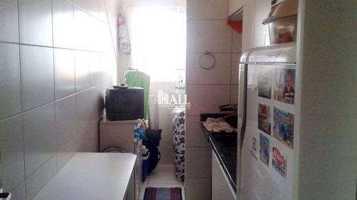 apartamento com 2 dorms, jardim santa catarina, são josé do rio preto - r$ 268.000,00, 80m² - codigo: 2118 - v2118