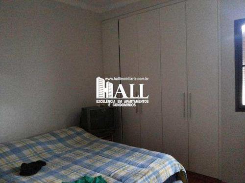 apartamento com 2 dorms, jardim santa lúcia, são josé do rio preto - r$ 148.000,00, 60m² - codigo: 3424 - v3424
