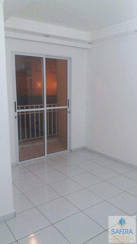apartamento com 2 dorms, jardim são miguel, ferraz de vasconcelos - r$ 220.000,00, 48m² - codigo: 850 - a850
