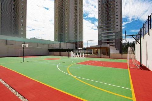 apartamento com 2 dorms, jardim tarraf ii, são josé do rio preto - r$ 327.000,00, 78m² - codigo: 2208 - v2208