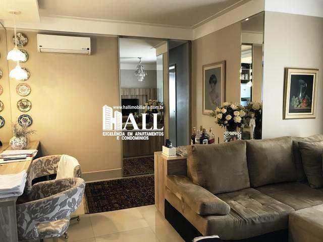 apartamento com 2 dorms, jardim tarraf ii, são josé do rio preto - r$ 449.000,00, 76m² - codigo: 1294 - v1294