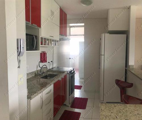 apartamento com 2 dorms, jardim terezópolis, guarulhos - r$ 385 mil, cod: 2093 - v2093