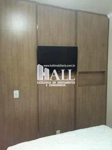 apartamento com 2 dorms, jardim urano, são josé do rio preto - r$ 305.000,00, 112m² - codigo: 4111 - v4111