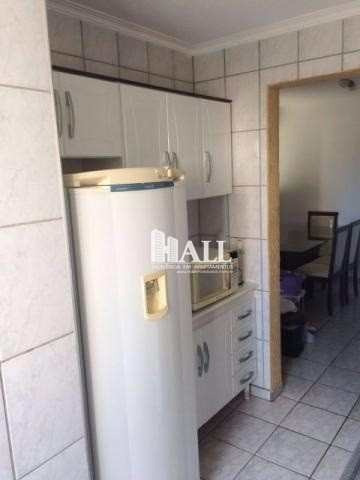 apartamento com 2 dorms, jardim yolanda, são josé do rio preto - r$ 148.000,00, 50m² - codigo: 2068 - v2068