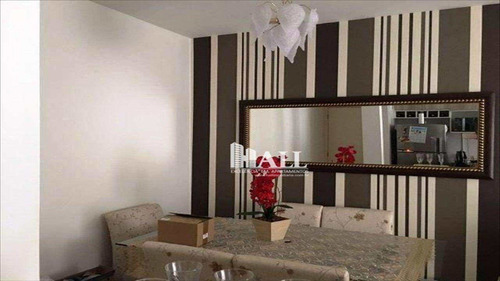apartamento com 2 dorms, jardim yolanda, são josé do rio preto - r$ 154.000,00, 70m² - codigo: 1826 - v1826