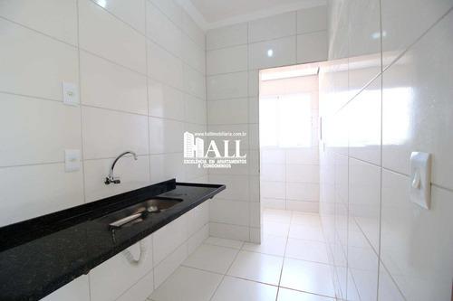 apartamento com 2 dorms, jardim yolanda, são josé do rio preto - r$ 248.000,00, 80m² - codigo: 3313 - v3313