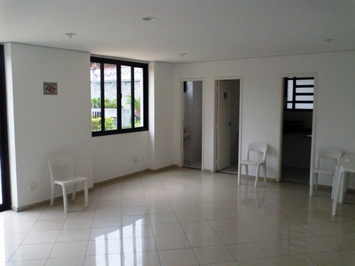 apartamento com 2 dorms - jd esmeralda - elaine/wagner 61834